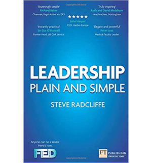 LeadershipPlain and Simple Plain and Simple (2nd Edition) (Financial Times Series)