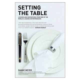 Setting the Table